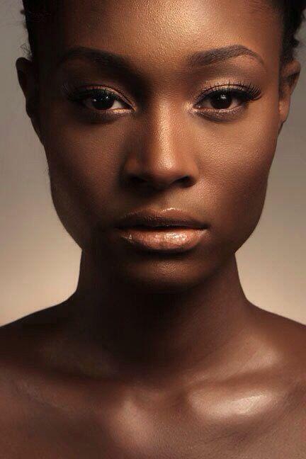 black girl flawless