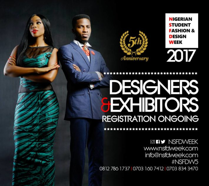 NSFDW CALL FOR DESIGNERS