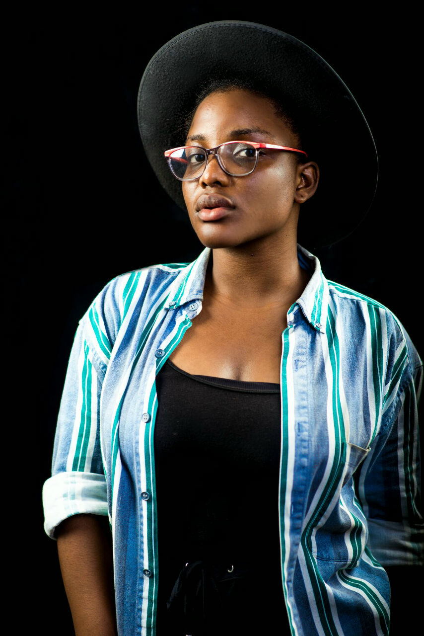 ENIOLA MAKINDE(STYLIST WINNER)