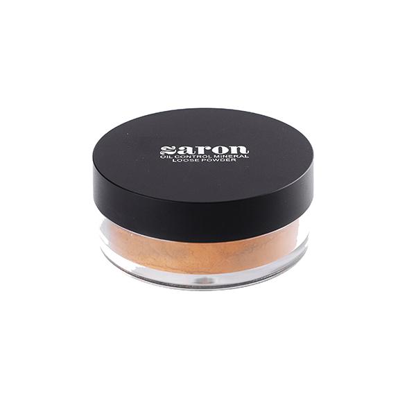 zaron oill control powder