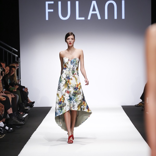 Designer: Fulani, unknown model