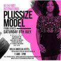 pfwa model audition