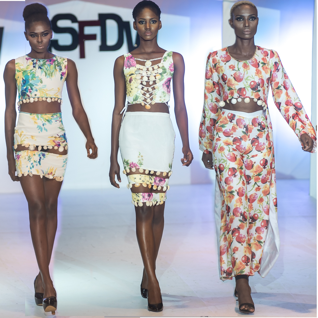 10 Best Nigerian Fashion Designers - m 80