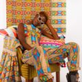 Prelim - Ndebele Crop Bustier & KAYA Jumpsuit (2 piece)