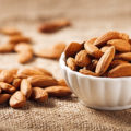 Almonds-While-Breastfeeding